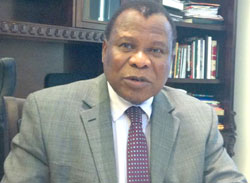 Prof Ade Adefuye to be buried Sept 18