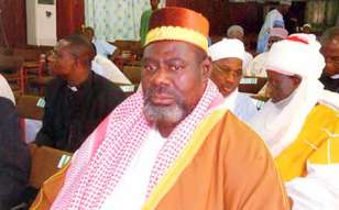 Kidnappers place N20m ransom on UNN chief Imam