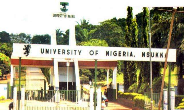 Kidnappers abduct UNN Chief Imam, police begin manhunt