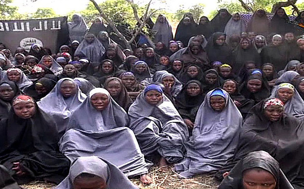 Chibok Girls 'Now Boko Haram Fighters' – Returnee