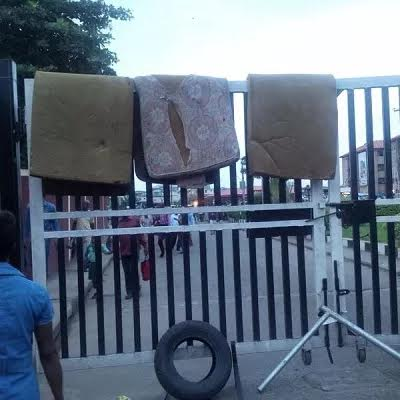 UNILAG students give authorities seven-day ultimatum to stop bed bug invasion