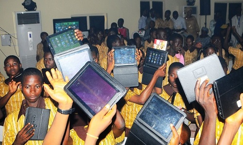 Osun State Resumes Distribution Of ' Opon Imo' In Public Schools