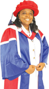 Anambra State Commissioner For Education Lauds UNN VC