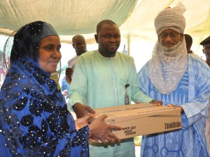 Nigeria: Etisalat to boost ICT literacy in Zaria school