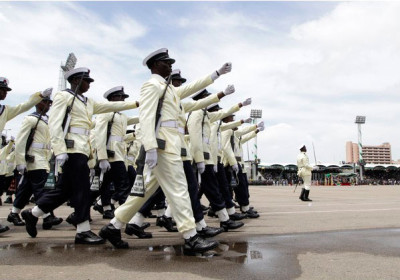Nigerian Navy Signs Pact With Uniport To Train Officers