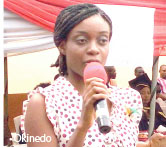 How I Made First Class in UNILAG -Okinedo