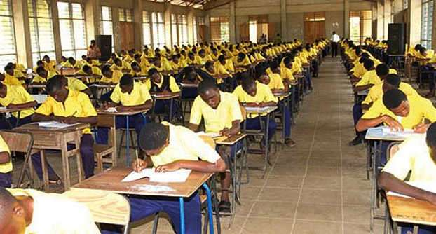 Government spends N160m on examination, says Commissioner
