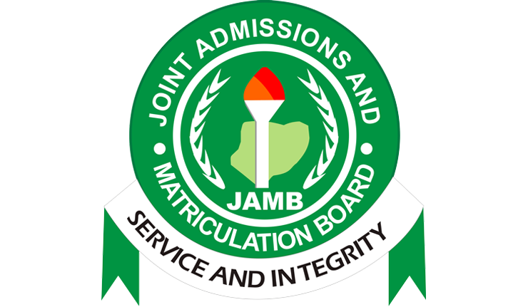 JAMB remits over N5 billion to Buhari's government – Official