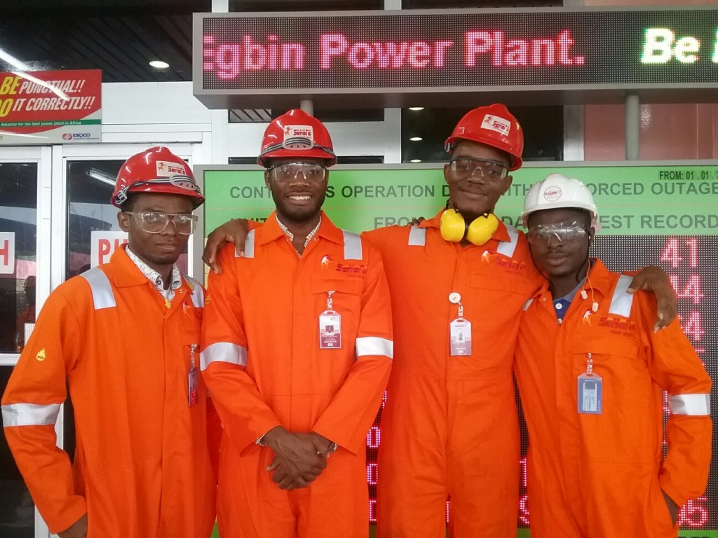Nigerian govt owes Egbin power station N86 billion