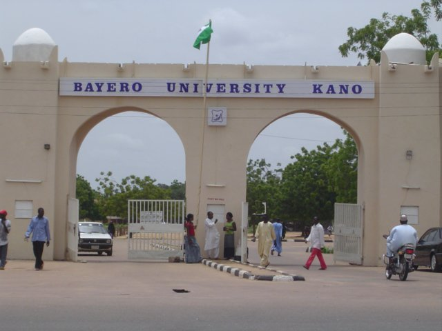 Post-UTME: Bayero University Kano disregards FG'sorder