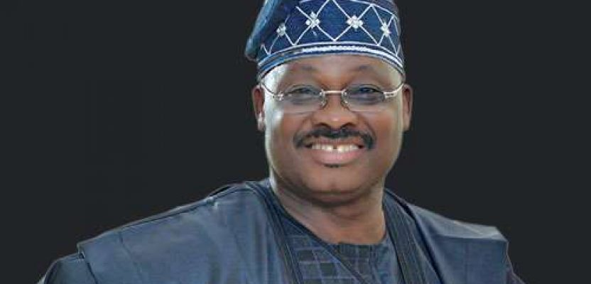 Oyo Earmarks N5 Billion for Dilapidated Structures in Schools