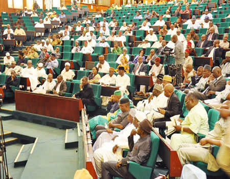 House of reps asks ministry of education to separate IRS from CRS