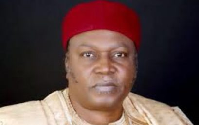 Taraba: Gov Ishaku Recalls Suspended Education Secretaries