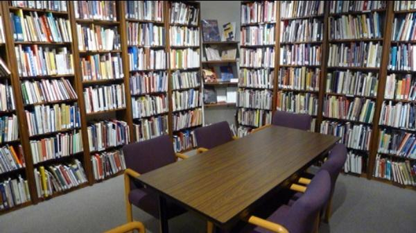 NASU tasks TETFUND on funding of national library