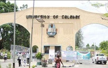 UNICAL releases 2017/2018 admission list