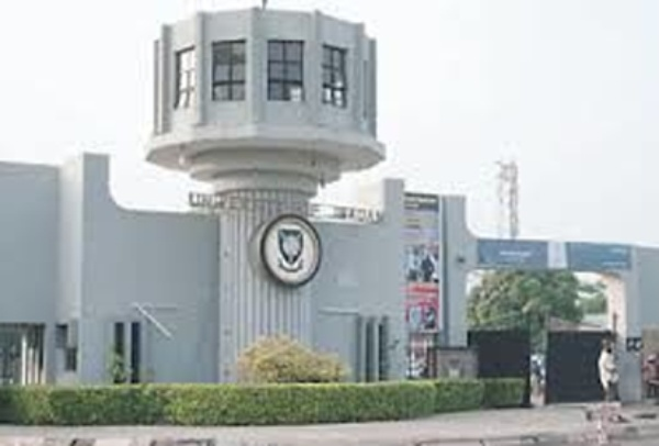 Admission: UI admits 3,783 out of 56,172 applicants for 2017/2018