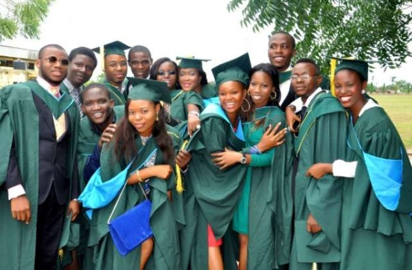 Every year Nigeria loses N1 trillion to students schooling abroad