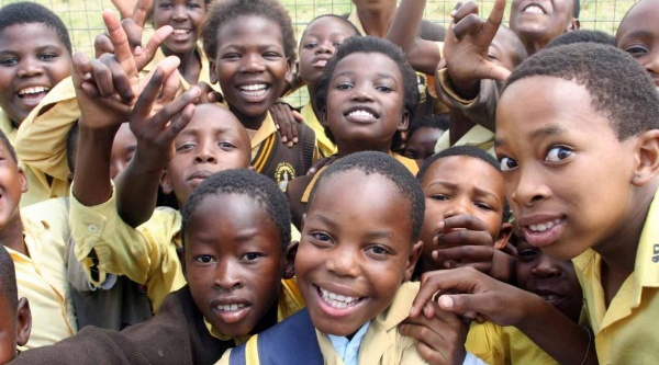 Foundation pledges to offer free education to 1m indigent students