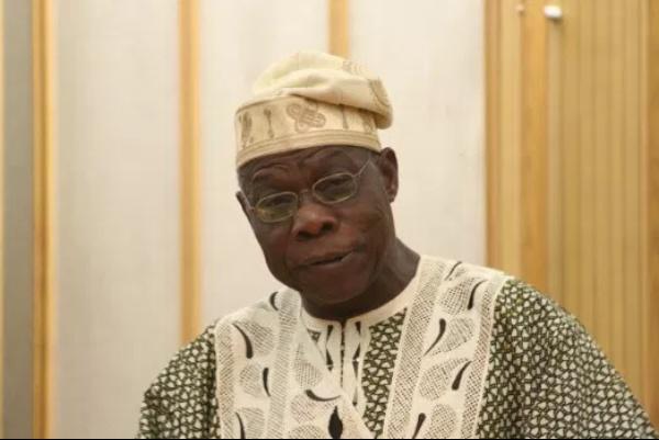 Buhari hails NOUN, Obasanjo on convocation
