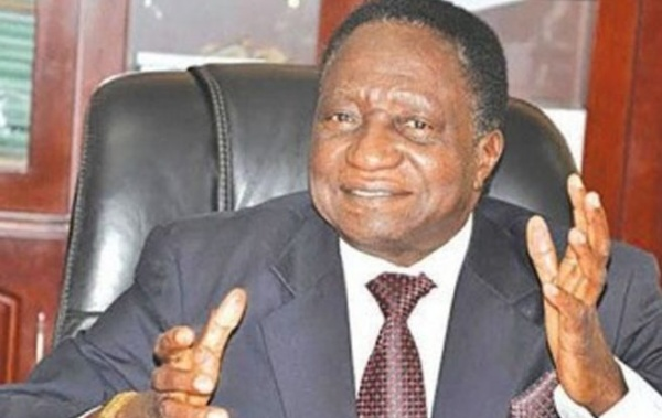University of Ibadan Re-elects Omole As ASUU Chairman
