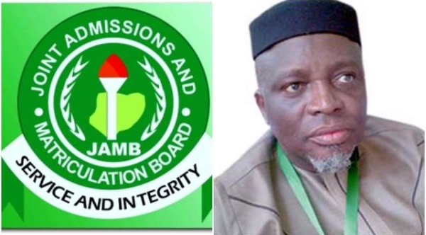 JAMB cut off mark for 2018-2019