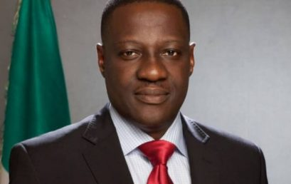 Governor Ahmed tasks universities on entrepreneurship education
