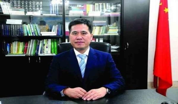 Chinese Ambassador Gives Scholarships To 47 University Of Jos Students