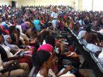 Lagos Begins Sensitization Of 25,000 Undergraduates For RSW