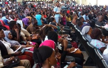 Lagos Begins Sensitization Of 25,000 Undergraduates For RSW