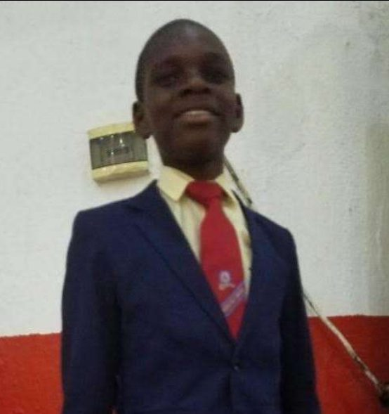 Meet 14-yr-old pupil with incredible results in WASSCE and UTME